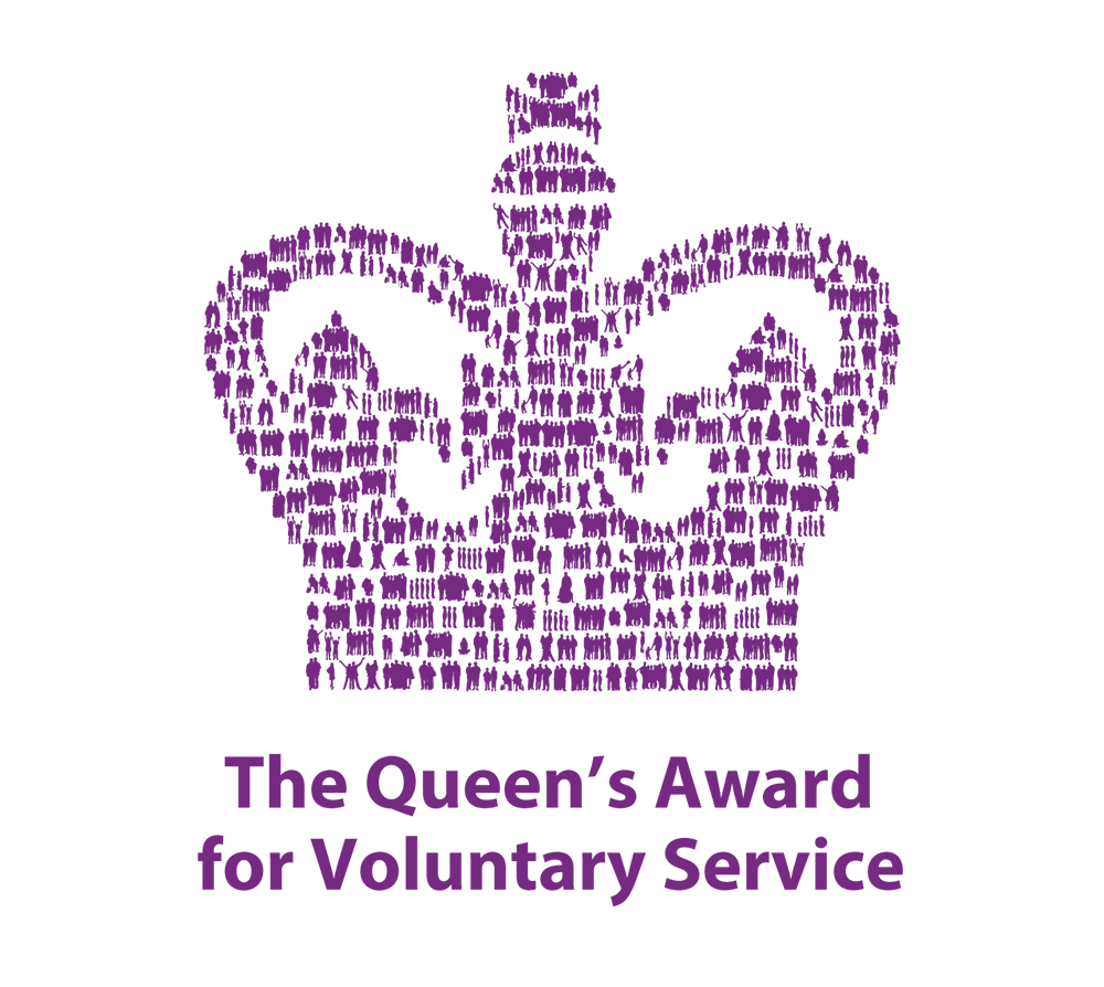 SERV Wessex Awarded Queens Award for Voluntary Service